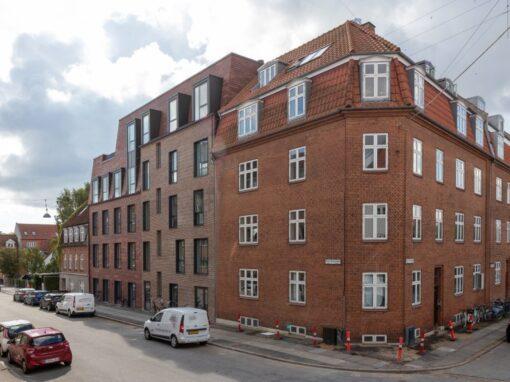 110 – Aarhus N